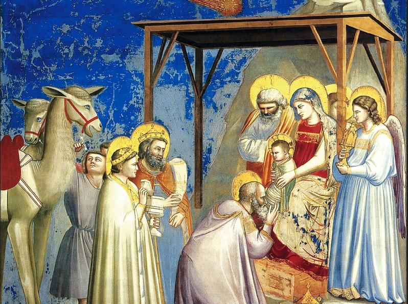 Missione della chiesa e 39 far risplendere la luce di cristo for Piani di missione